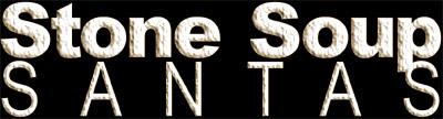 Stone Soup Santas Mobile Logo